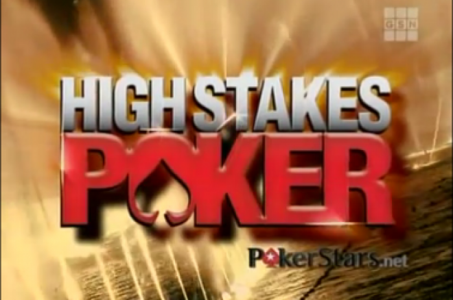 High Stakes Poker Seizoen 7 - Aflevering 2