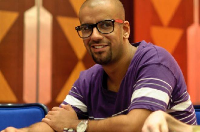Ronnie Bardah