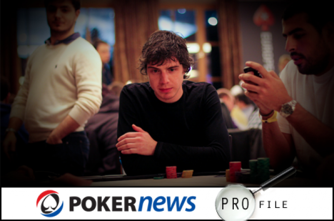 PokerNews Profile - David 'Bullitos' van der Weele (deel 3)