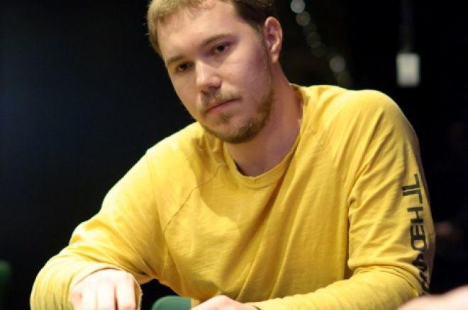 Alex Kostritsyn