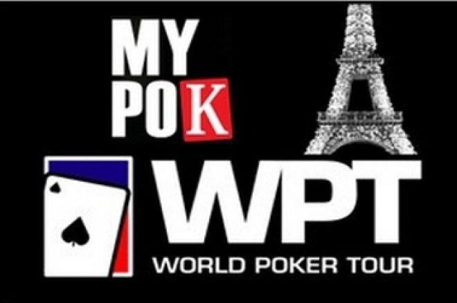 MyPok Satellite WPT Paris