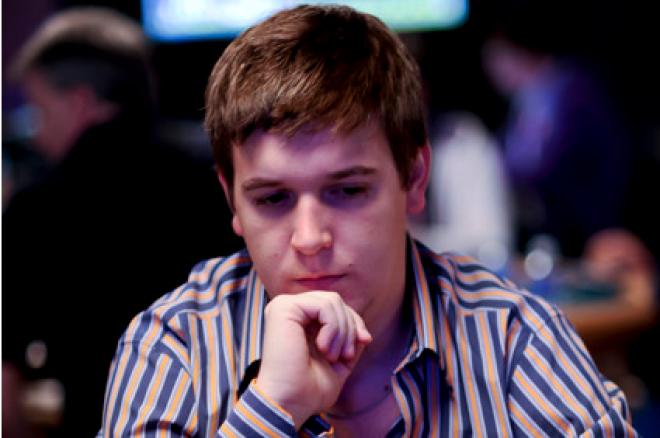 """Plus gros perdant de l'année, Richard """"nutsinho"""" Lyndaker envisage d'arrêter le poker en ligne"""