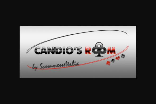 Candio's Room nuova realtà del poker italiano 0001