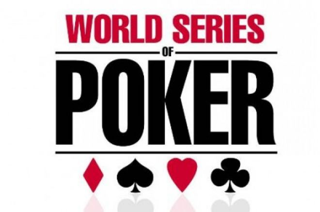 WSOP Las Vegas : Pas de November Nine en 2012 (programme copmplet)