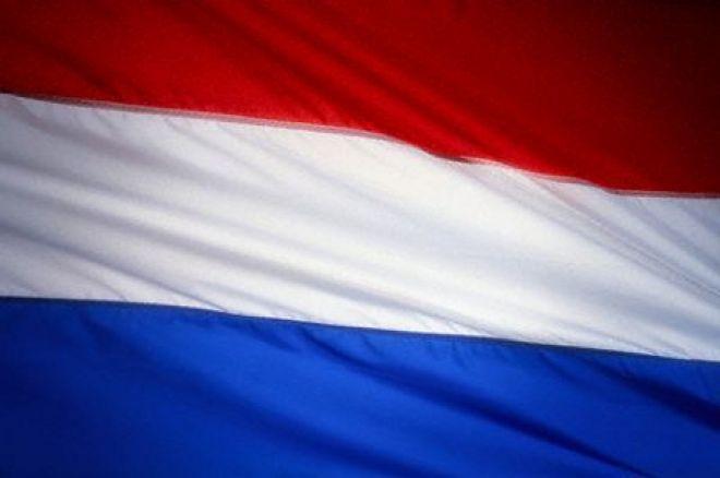 Loi Poker : Les sites de poker bientôt bannis au Pays-Bas ?