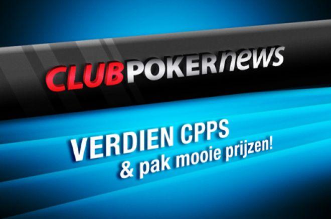 "PokerNews Boulevard: PokerNews lanceert VIP-systeem ""Club PokerNews"" 0001"