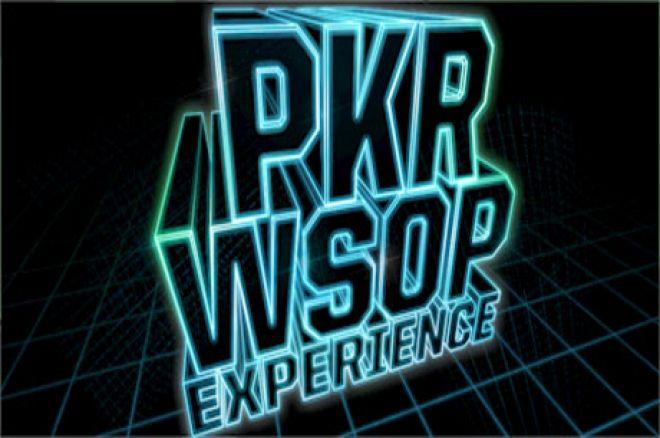 PKR.fr : Satellites WSOP Experience Las Vegas 2012 (packages 3.500€)