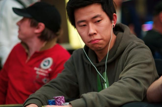 Pokerstars.net login