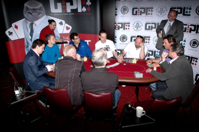 GUKPT Walsall (Photo: GUKPT)