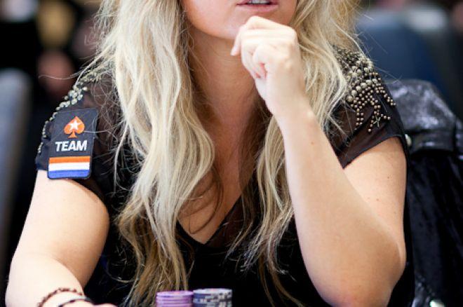 PokerStars.com EPT Madrid - Veel Nederlanders overleven dag 1b