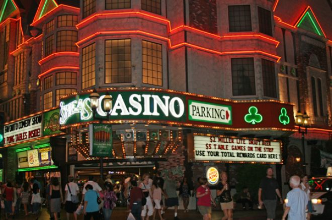 O'Sheas Las Vegas