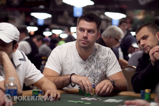 PokerNews PROfile - Nenad Medic