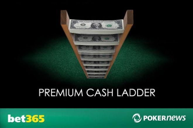 Bet365 Cash Ladder