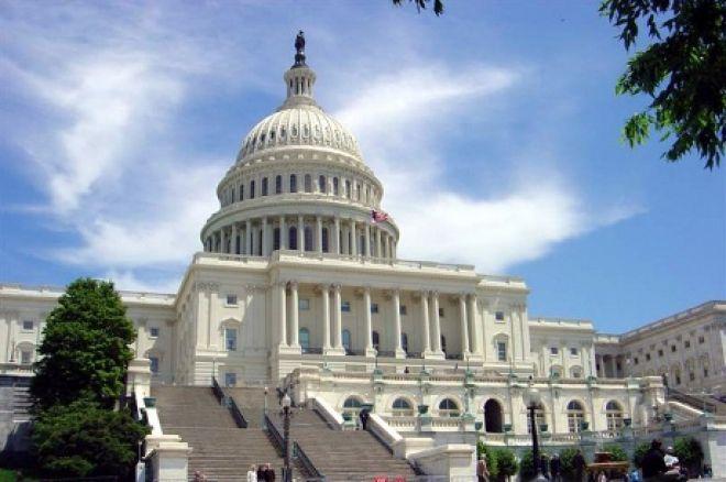Poker USA : Un nouveau projet de loi fédérale pourrait ralentir les efforts des Etats