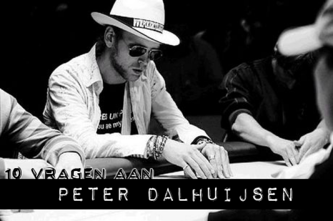 10 Vragen aan: Peter Dalhuijsen 0001