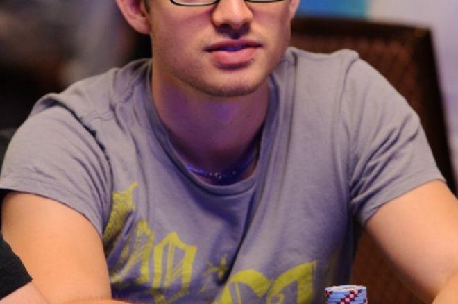 Martin Jacobson WSOP 2012