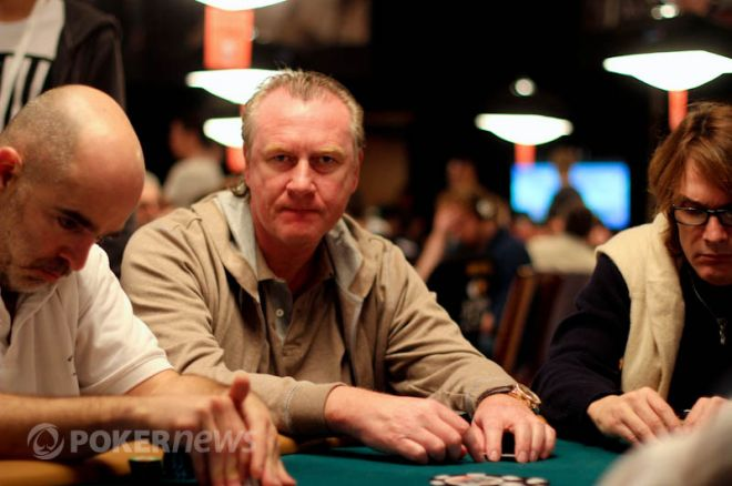 WSOP Main Event Dag 1A