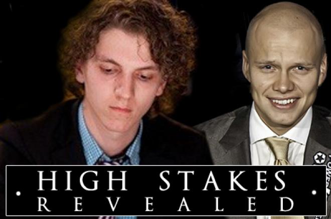 """High Stakes Revealed - """"EireAbu"""" wint meer dan 3 miljoen in 2012"""