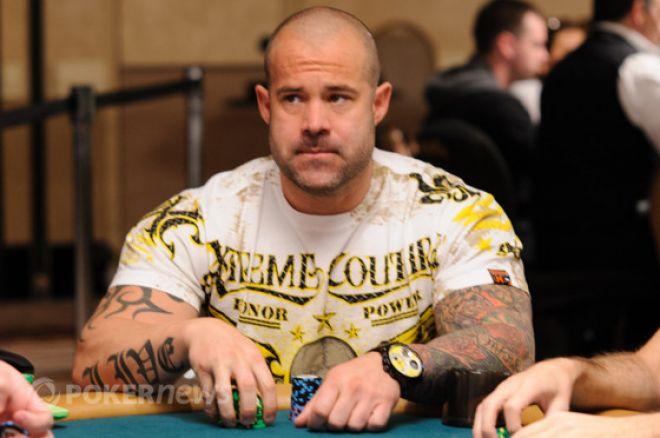 PokerNews Boulevard: Erik Cajelais leidt WPT Cyprus & Marafioti gaat spelers hacken?