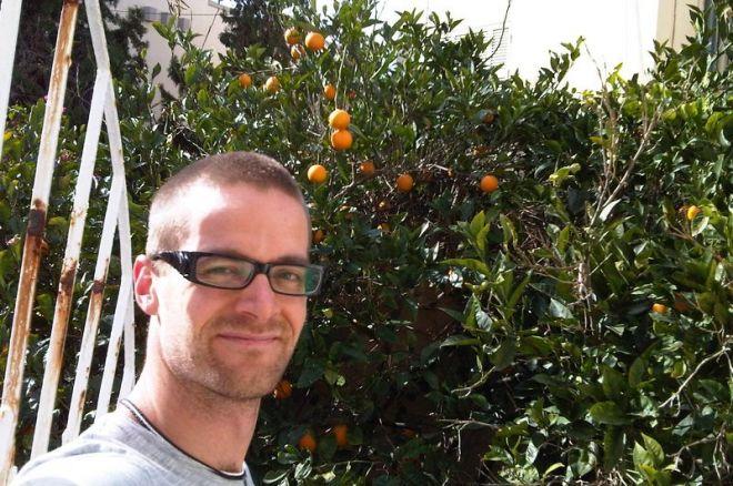 Het gezonde leven - in gesprek met pokerspeler Steven van Zadelhoff