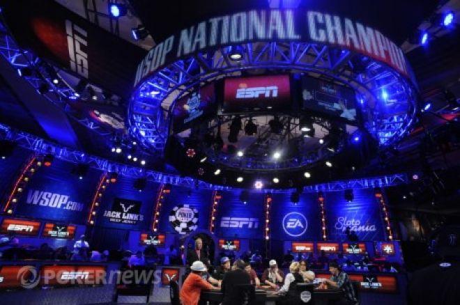 WSOP Uitzendingen - National Championship