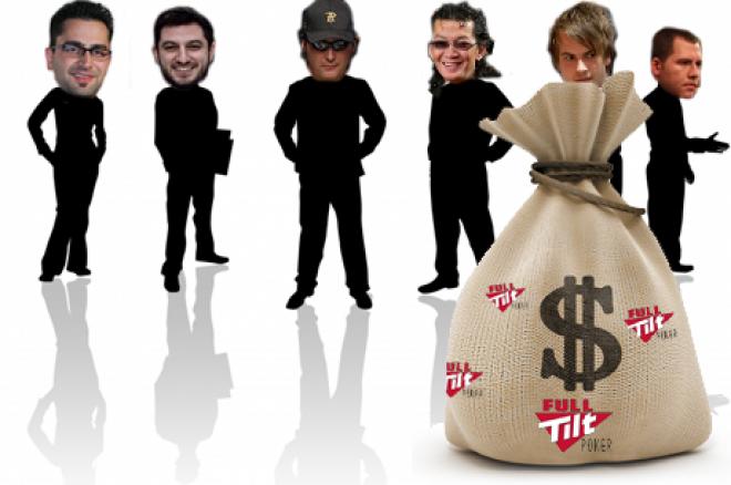 PokerNews POLL - Wie geven we wel een sponsorcontract en wie niet?