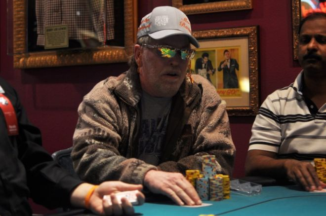 2012-13 World Series of Poker Circuit Harveys Lake Tahoe: Marshall Leads Final 13 0001