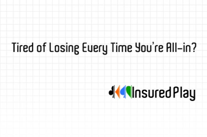 InsuredPlay Makes Online Poker More Fun 0001