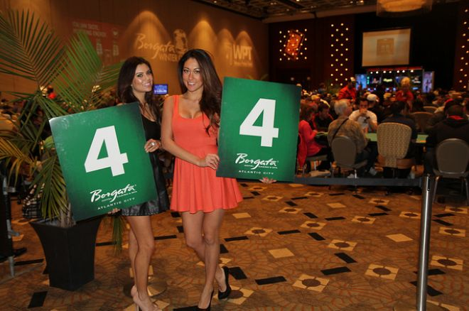 2013 WPT Borgata Winter Poker Open Day 4: Hwang Leads Final Table; Salsberg Eyes 2nd Title 0001