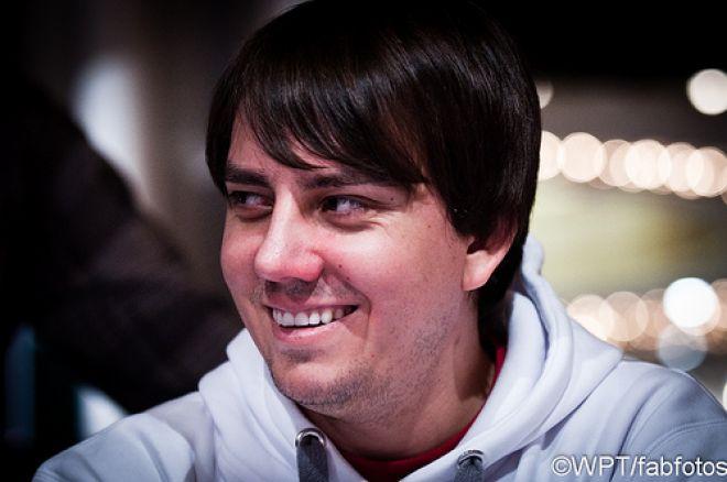 2013 World Poker Tour Baden Day 2: Sbrzesny Leads; Staszko and Rettenmeier Alive 0001