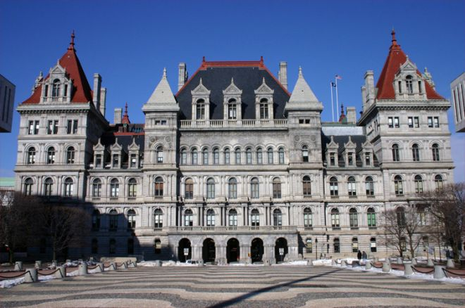 Online Poker Needing More Support in New York State 0001
