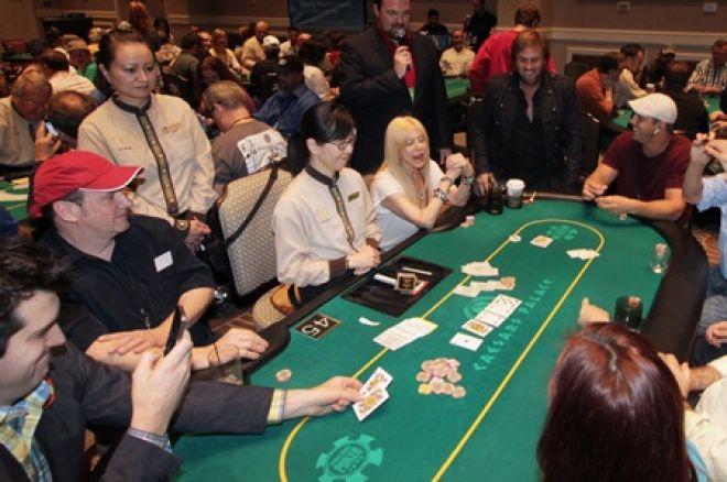 Casino della vallee tornei poker