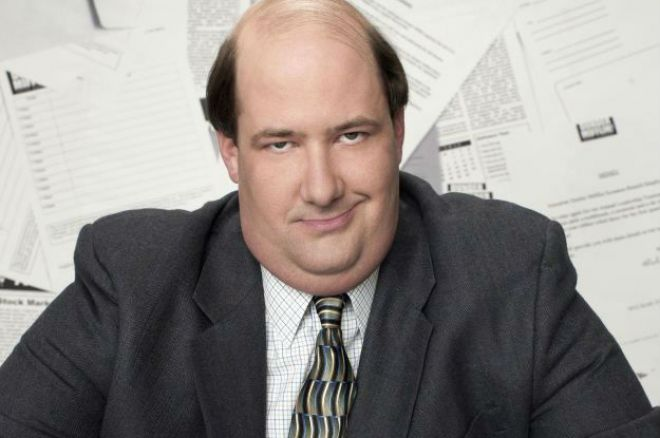 Brian Baumgartner as Kevin Malone