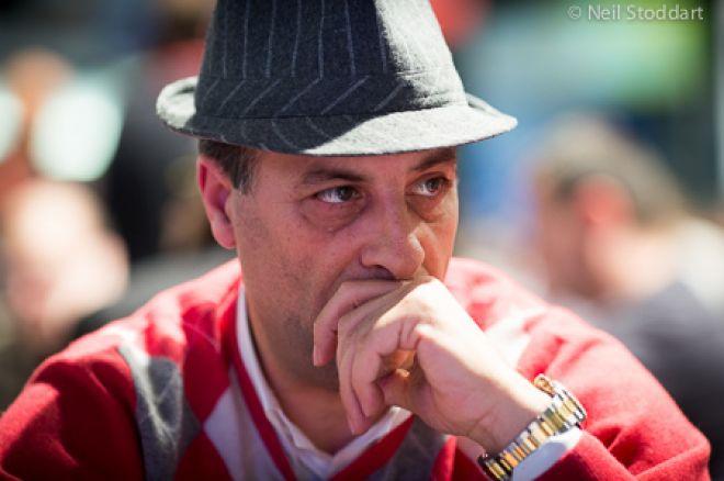 Salvatore Bonavena a ruota libera: poker, RoomBet e WSOP! 0001
