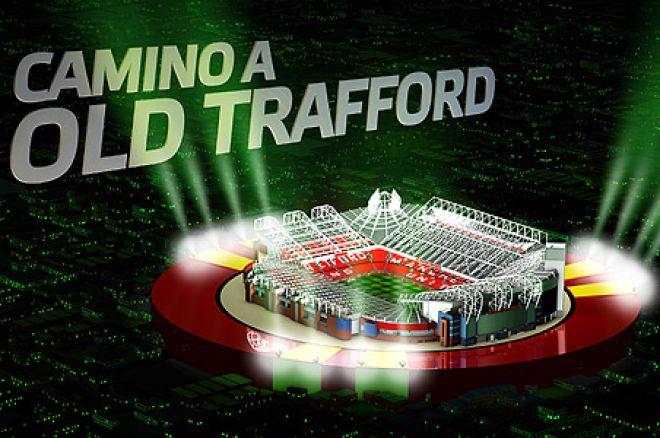 Road to Old Trafford con PartyPoker logra la gloria en el teatro de los sueños 0001