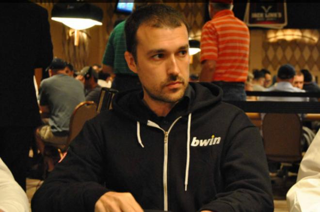 Moto GP Poker Series en bwin.es y freeroll con Alekhine 0001