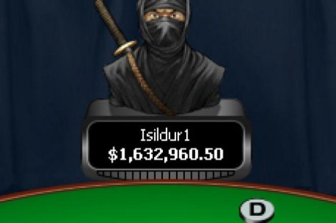 Vidéo Poker : la légende d'Isildur1