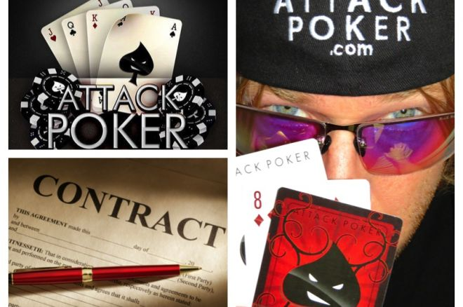 Ken Horrell vs. Attack Poker: A Cautionary Tale of Poker Contracts 0001