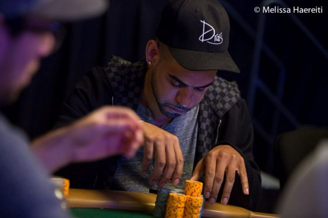 WSOP What to Watch For: David Williams Leads Omaha Hi-Low; Little One for One Drop Begins 0001