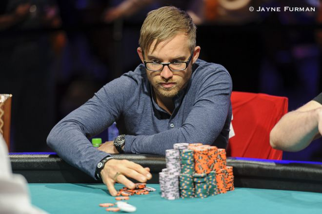 2014 WSOP Day 48: Jacobson Leads Final 27 in Main Event; Newhouse Seeks 2nd Nov. Nine 0001