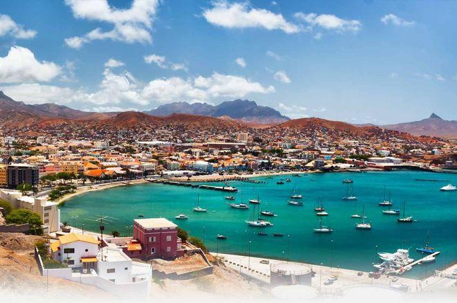 Online Casino Cape Verde - Best Cape Verde Casinos Online 2018