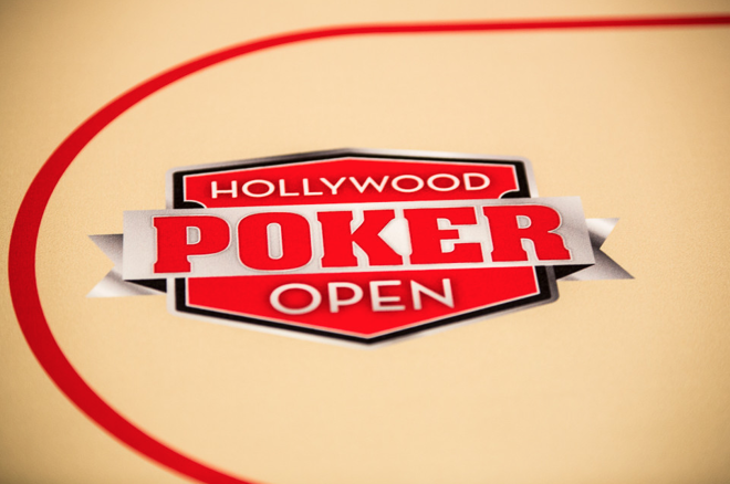 Hollywood Poker Open