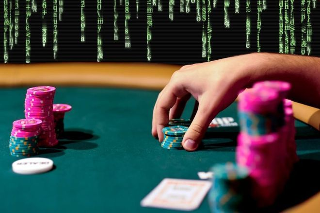 Want To Win More and Lose Less? Enter The Matrix