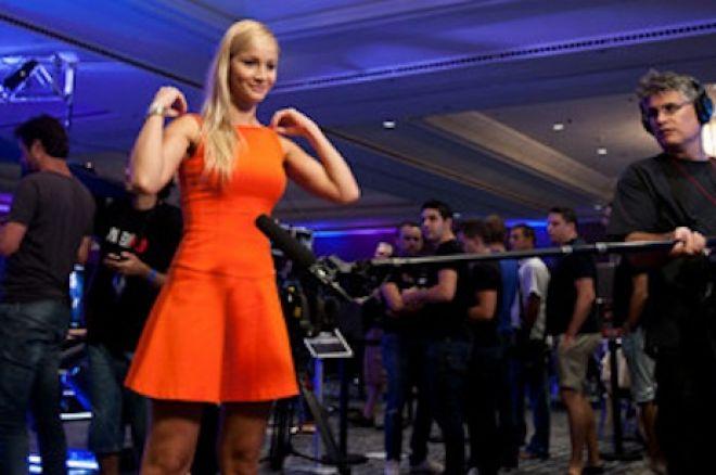 Krisztina Polgar