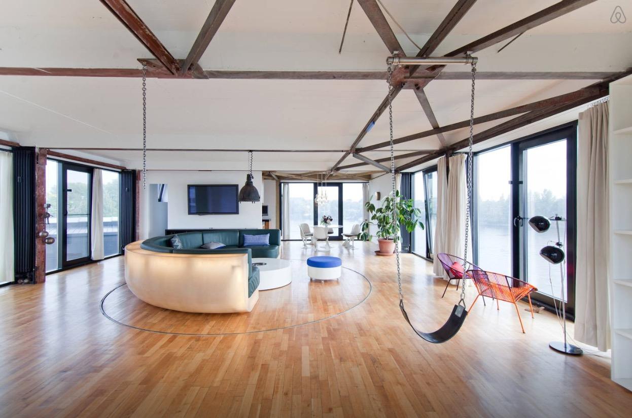 airbnb login berlin