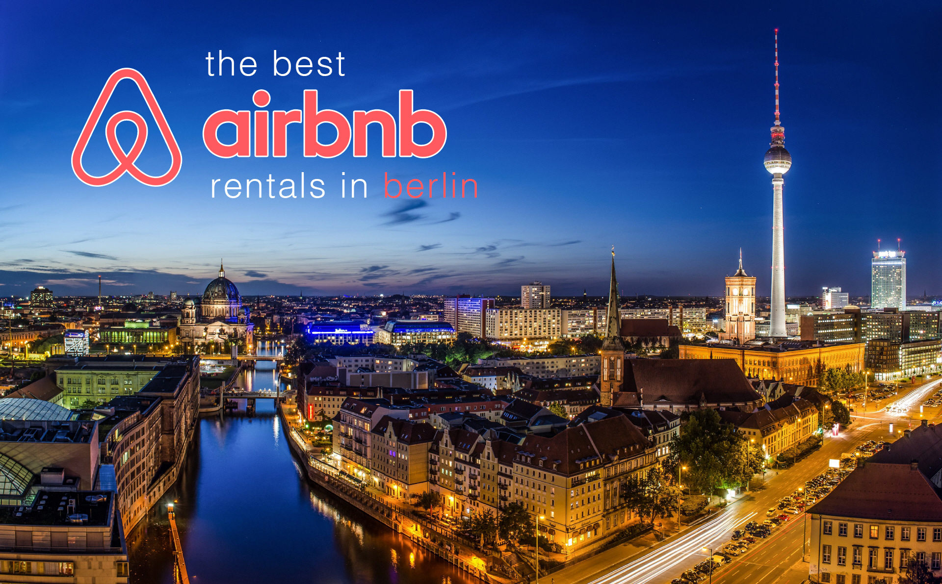 7 great airbnb rentals in berlin pokernews. Black Bedroom Furniture Sets. Home Design Ideas