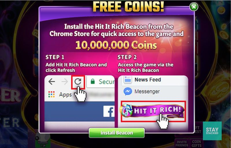 hit it rich cheats