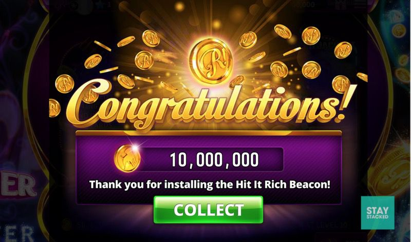 hit it rich casino slots apk