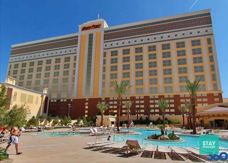 best casinos off the strip