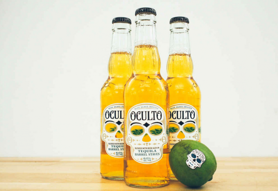 What do you get when you mix beer and tequila you get for Good drinks to mix with tequila